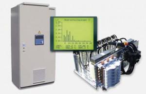 протокол испытания конденсаторов укрм